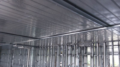 Passive Firestop Systems Critical For Building Occupants